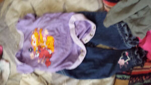 Baby Girl Cloths Forsale Cornwall Ontario image 3