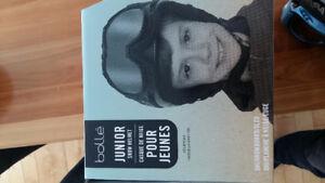 Casque de neige pour jeunes _ junior snow helmet