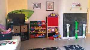 Downtown Home Daycare  Kitchener / Waterloo Kitchener Area image 2