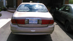 2001 Buick LeSabre Sedan London Ontario image 8