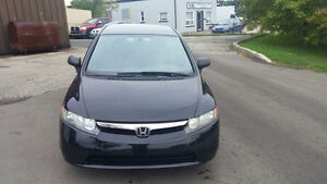 SOLD 2006 Honda Other DX-G Sedan *CERTIFIED AND ETESTED*