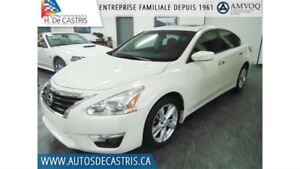 Nissan Altima 2.5 SV*TOIT OUVRANT, NAVI, MAGS 2014