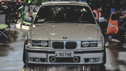 1998 BMW 318is E36 coupe Sydney City Inner Sydney Preview