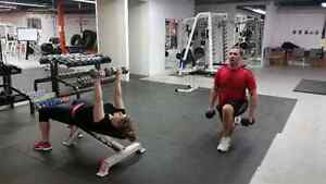 GROUP PERSONAL TRAINING SESSIONS! FIRST ONE FREE! Kitchener / Waterloo Kitchener Area image 1