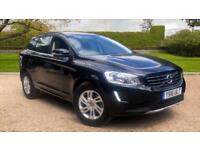 2016 Volvo XC60 D4 SE Nav Auto With Parking Ca Automatic Diesel Estate