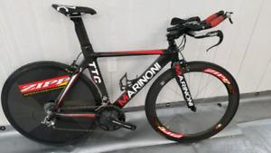 Vélo Marinoni TTC