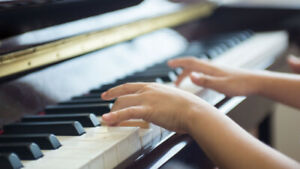 Piano and Voice Lessons