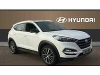 2018 Hyundai Tucson 1.6 TGDi Go SE 5dr 2WD Petrol Estate Estate Petrol Manual