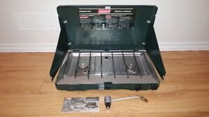 Coleman Propane Cook Stove
