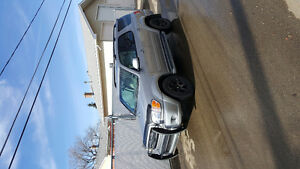 2001 Toyota Sequoia LIMITED SUV, Crossover