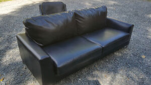 Durablend Couch and armchair