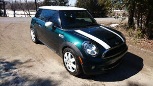 Do you have a 2007- 2013 Mini with engine problems