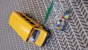 Playmobil lot