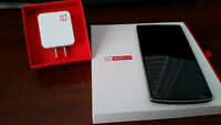 oneplus one 64gb for trade