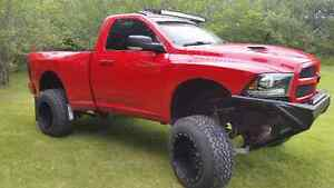 2013 Dodge Other Pickup Truck