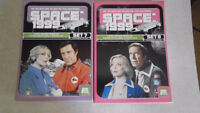 coffret tv Space 1999 collector dvd sets