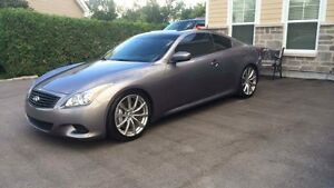 Infinity G37S 2010 coupe