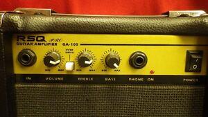 Guitar Amplifier Cambridge Kitchener Area image 2