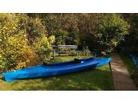 Canoe / Kayak kiwi 3