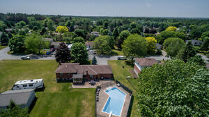 12 Ramsay St, E Gwillimbury. FOR SALE by The Curtis Goddard Team