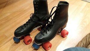 Like New - Women's Roller Skates