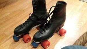 Like New - Women's Roller Skates Regina Regina Area image 1