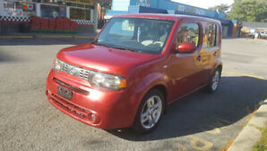 2009 Nissan cube no issues !!!