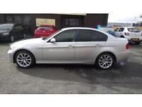 "BMW 3 SERIES 2.0 320D EDITION SE 4 DOOR 174BHP 2008 ""58"" REG 122,000 MILES F.S.H"