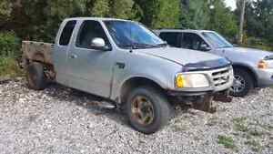 Parts for 1997 - 2003 f150