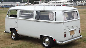 WANTED : VW BUS ROOF