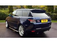 2015 Land Rover Range Rover Sport 3.0 SDV6 Autobiography Dynamic Automatic Diese