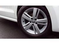 2016 Volkswagen Polo 1.0 Match 3dr Manual Petrol Hatchback