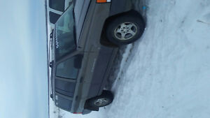 1998 Jeep Grand Cherokee Larado 1600.00 o b o.SUV, Crossover.