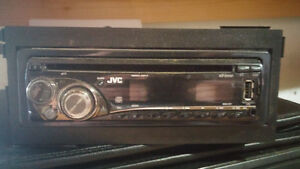 complete stereo system NEED GONE SOLD CAR NO WERE TO STORE IT