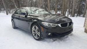 2016 BMW 428I Xdrive Sports-Line