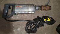 J Walter Heavy Duty Drill Made in Canada