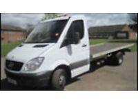 ZAK'S 24/7 cheap reliable car breakdown recovery services ltd
