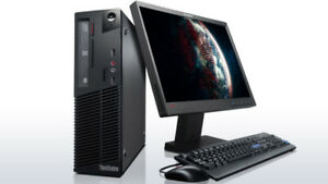 Liquidation d'ordinateur Core i5 seulement 199$