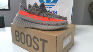 Adidas Yeezy Boost 350 V2....100% Authentic size 10 (US)