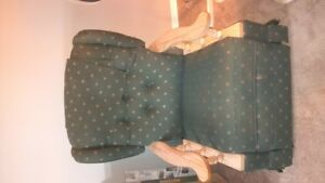 Lazyboy Pair of Rocker Recliner/Swivel in Very good condition. Cambridge Kitchener Area image 3