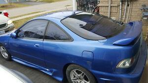 1994 Acura Integra RS Other
