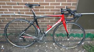 Giant Defy Alliance Comp Carbon Road Bike 105