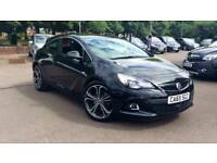 2016 Vauxhall Astra GTC 1.6 CDTi 16V ecoFLEX 136 Limit Manual Diesel Coupe