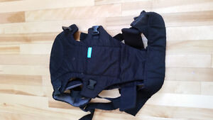 Infantile baby carrier