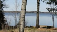 Wasi Lake Building Lot  -View it You will LOVE IT!