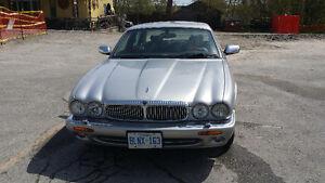2001 Jaguar Other Vander Plas Sedan