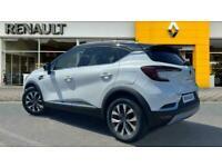 2021 Renault Captur 1.6 E-TECH PHEV 160 S Edition 5dr Auto Hatchback Hatchback P