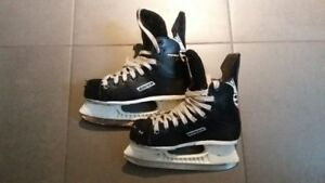 Bauer Impact 100 Youth Skates