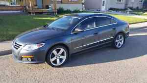 Passat cc 2009 *reduced*
