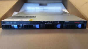 Brand New in box -  Lenovo ThinkServer RD230